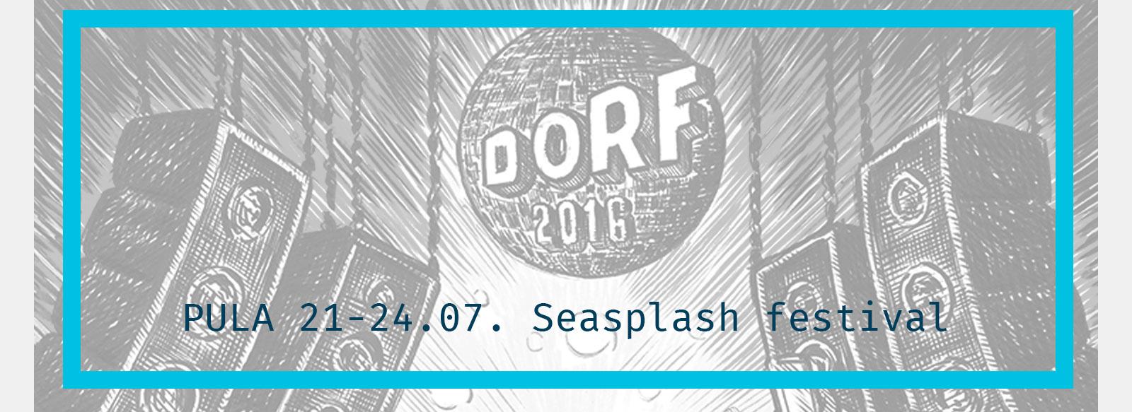 dorf-seasplash